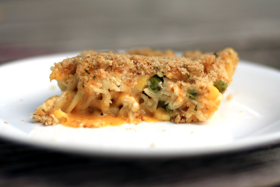 Pam Anderson's Shells And Cheese, Gluten-Free Recipes — Dishmaps